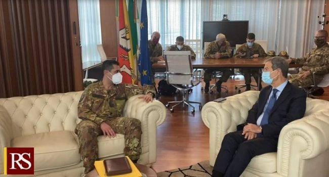 Covid, in Sicilia altri 1.350 operatori per la campagna vaccini