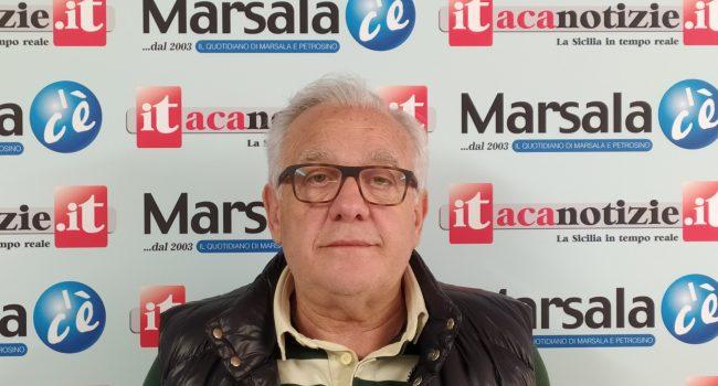 Vaccini nelle parrocchie, Giovanni Pugliese denuncia disservizi a Marsala