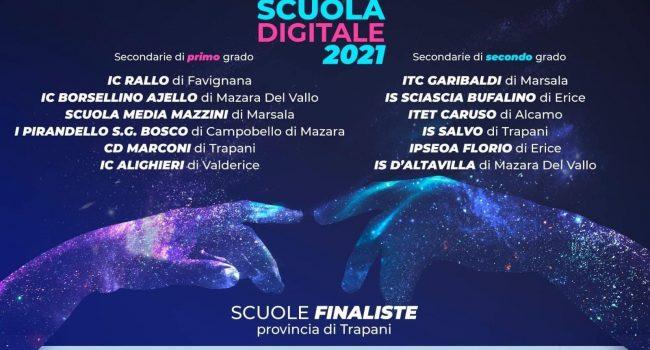 Premio Scuola Digitale '21, ecco le scuole della Provincia in finale