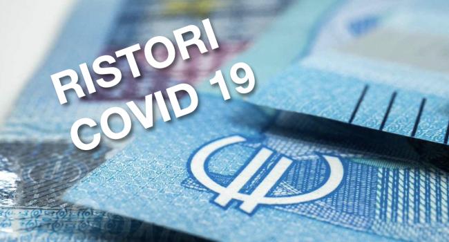 Covid, la Regione Sicilia attende il via per il Piano ristori alle imprese