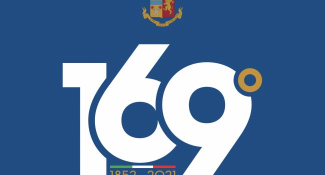 169 anni dalla fondazione della Polizia di Stato, il lavoro di un anno in Provincia