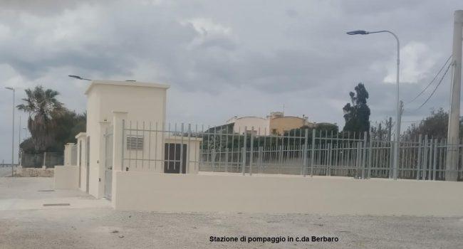 L'Associazione Strutture Turistiche di Marsala Sollecita gli allacciamenti della nuova rete fognante Lidi zona Sud