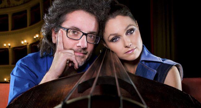 Festivalflorio, a Favignana Musica Nuda in concerto il 15 giugno
