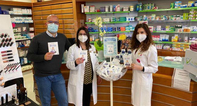 Libri ad un euro, singolare iniziativa di una farmacia di Marsala