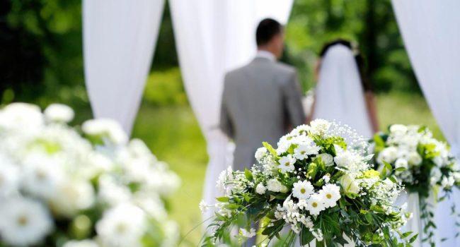 I fiori: i veri protagonisti delle nozze