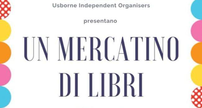 """Marsala: """"Un mercatino di libri"""" iniziativa per i piccoli e le loro mamme"""