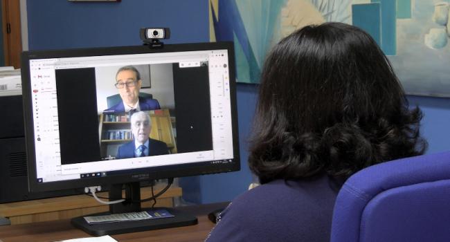 L'avvento di internet in Italia: lectio magistralis per gli studenti del Liceo Ruggieri di Marsala