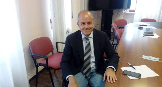 """Paolo Zappalà: """"L'Asp attiva non solo per il servizio anticovid"""". E sulla polemica con il Consiglio comunale di Marsala…"""