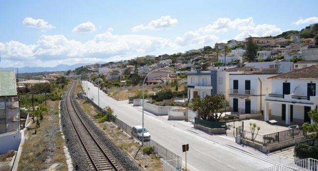 Alcamo Marina: iniziata la raccolta rifiuti porta a porta
