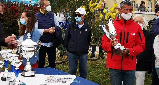 Successo per il weekend di vela a Trapani tra Campionato, trofeo Montalto e Battaglia delle Egadi