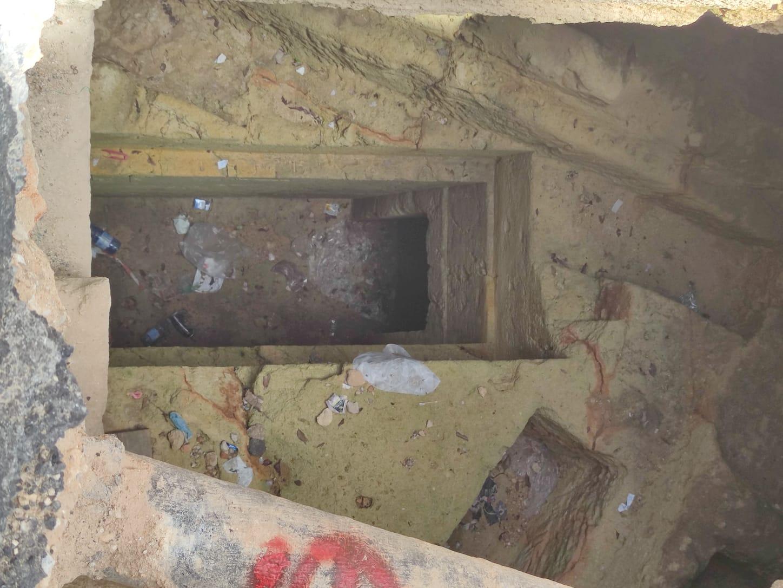 Marsala: lavori fermi in via De Gasperi tra scavi punici, fognature e criticità. Mancano soldi e volontà