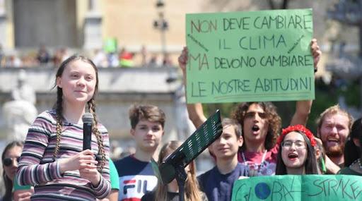 Oltre il Covid: l'emergenza climatica dimenticata