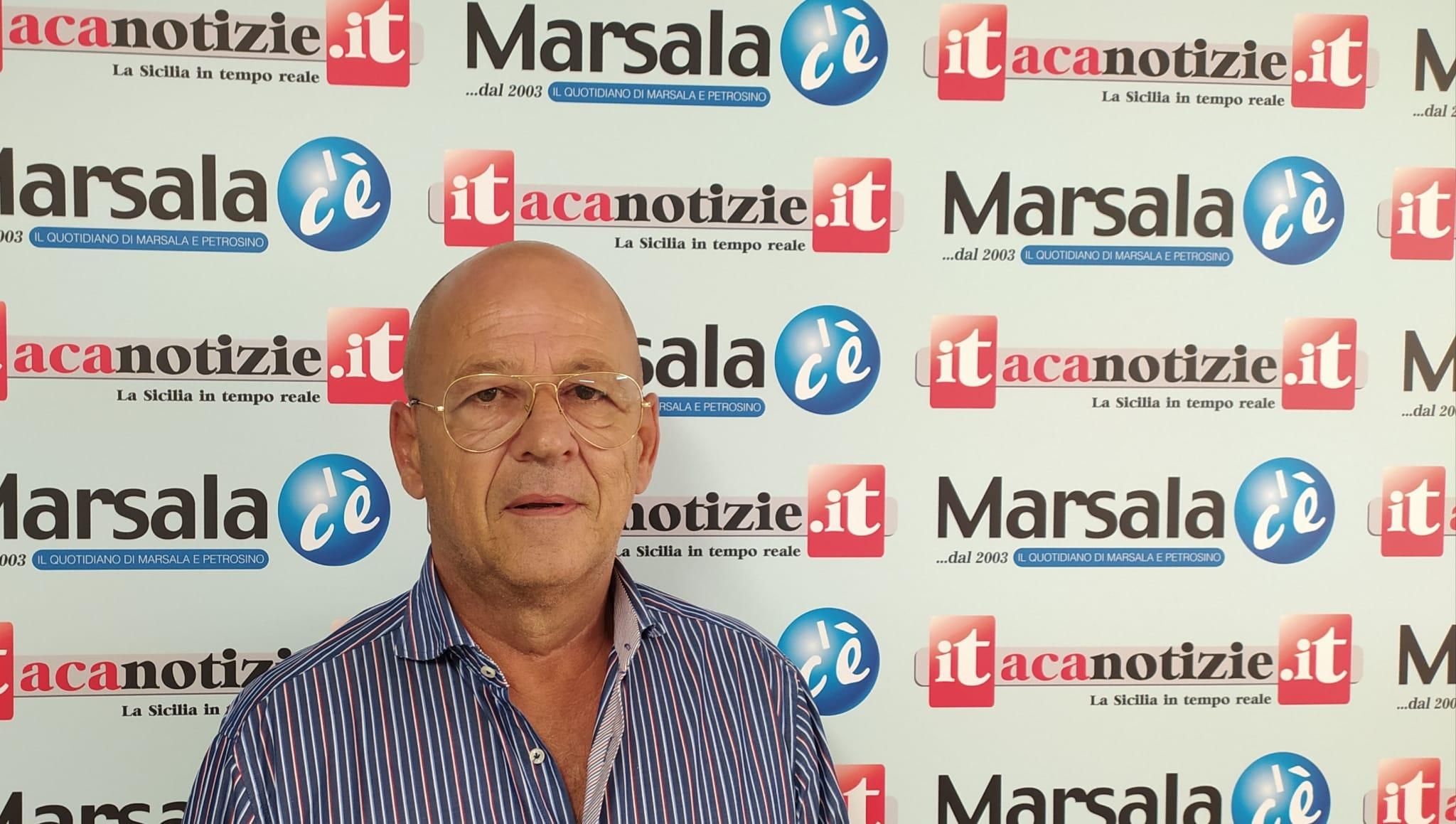 """Giunta Grillo, Mario Rodriquez all'attacco: """"Non si può solo dare la colpa a chi c'era prima"""""""