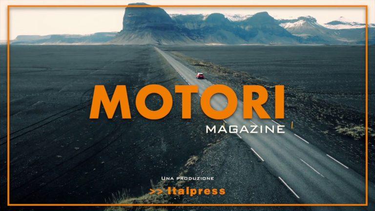 Motori Magazine – 26/9/2021